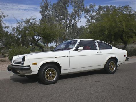 1976 chevy vega 1976 chevrolet vega cosworth 2 door 97224