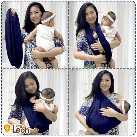 Gendongan Bayi Kaos jual baby gendongan bayi kaos geos selendang bayi