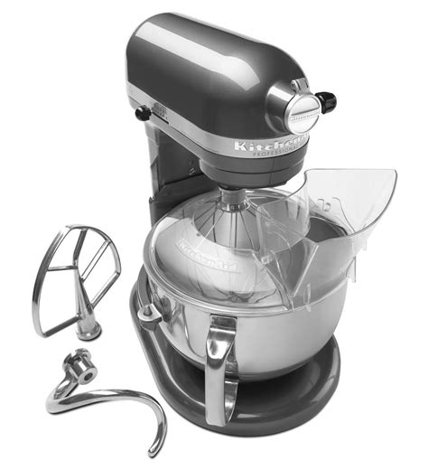 kitchenaid 174 refurbished professional 600 6 qt bowl lift