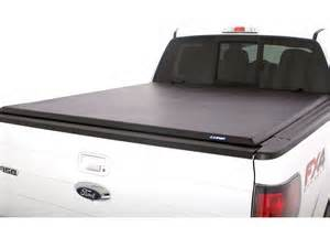 Tonneau Covers That Work With Bed Rails Lund Genesis Elite Roll Up Tonneau Cover Shop Realtruck