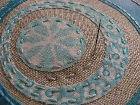 Kantha Quilt Tutorial by 25 Best Ideas About Kantha Stitch On Threaded