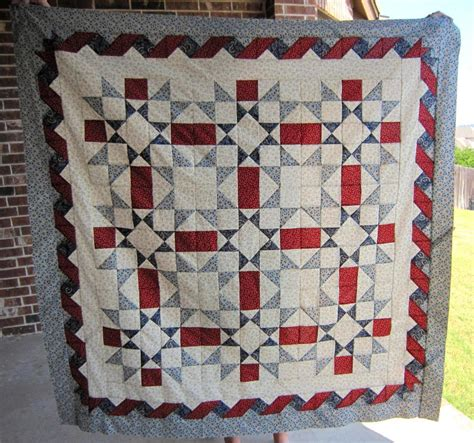 Patriotic Quilt Pattern by Underway Patriotic By Mcdowell Quilting Pattern