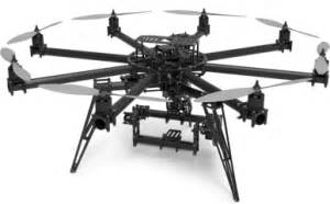 Octocopter X Ready To Flight With Mode Autonomus Size 930 from a drone to flying an alta 8 with a epic and helium 8k aerial
