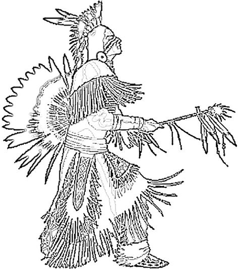 free coloring pages of native american symbols iroquois