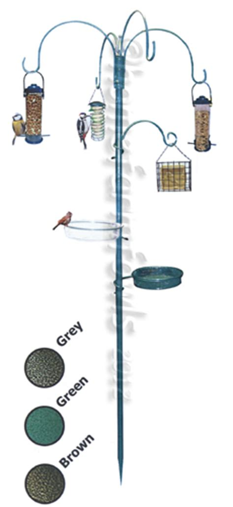 ultimate bird feeding station feeders home farm fowls