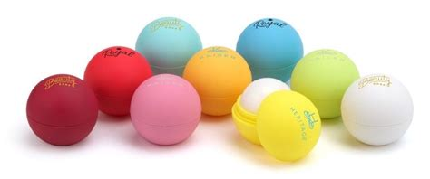 Eos Lip Balm Giveaway - customized eos round lip balm is an attractive trendy giveaway