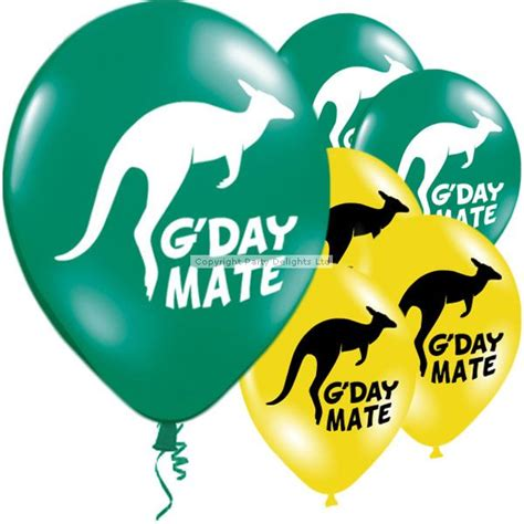 australian themed decorations 266 best images about australia day on thongs