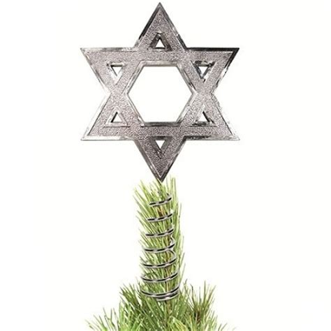 25 best ideas about hanukkah tree topper on pinterest