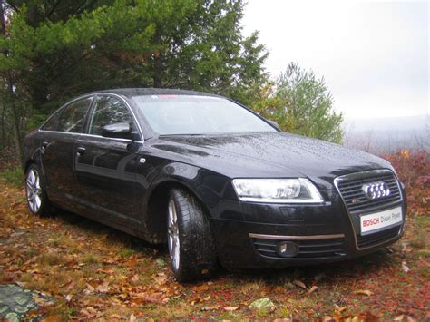 Audi A6 Diesel by 2007 Audi A6 Tdi Driving The Euro Diesel We Won T Get