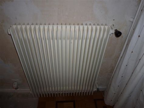 Radiateur Chauffage Central 2535 by D 233 Monter Radiateur Chauffage Central