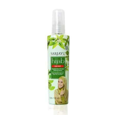 Primadona Hair Penghitam Rambut Harum Mudah Diatur 10 pilihan merk hair mist yang bagus untuk rambut