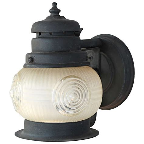 1930s Outdoor Lighting 1930s Exterior Cottage Style Light Fixture At 1stdibs