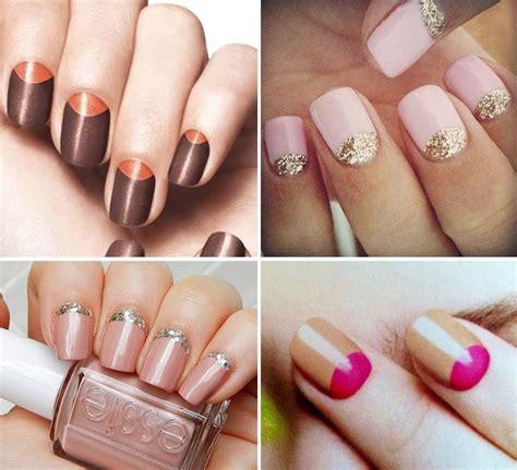 imagenes para pintar las uñas descubre hermosos dise 241 os de u 241 as f 225 ciles de hacer