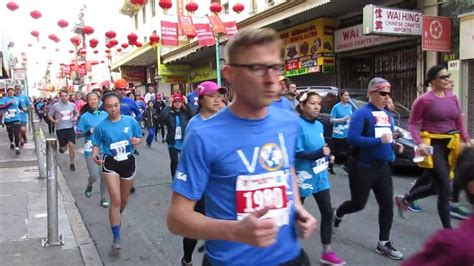 new year 2018 in chinatown san francisco new year run 2018 chinatown san francisco