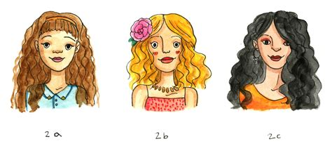 Type 2 Hair by Type 2 Wavy Hair Everything You Wanted To