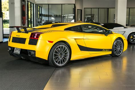 Lamborghini Gallardo 2008 2008 Lamborghini Gallardo Photos Informations Articles