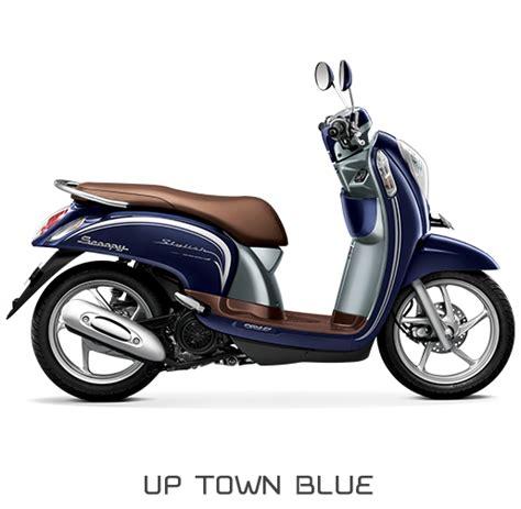 Kunci Kontak Scoopy Esp Honda Rohul Honda New Scoopy Esp Fi