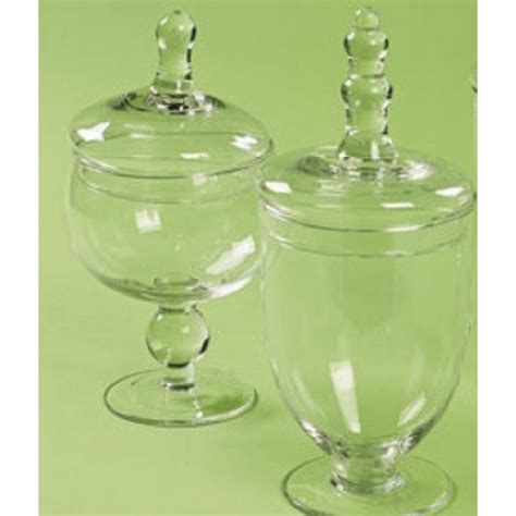 cheap jars for buffet buffet apothecary jars set of 2 vases 10 99 vase best seller set of 2 apothecary jars