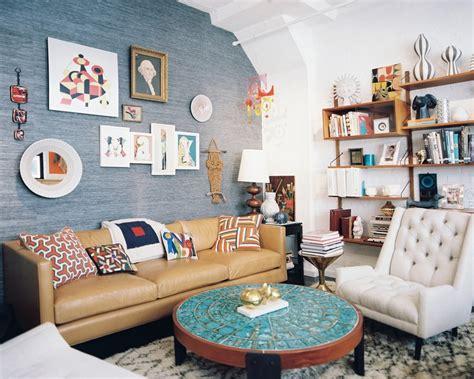 retro rooms pomysł na salon w stylu vintage słabości do starości