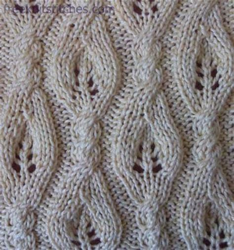knitting pattern stitch library knitting stitches library images