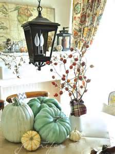 Pinterest Fall Home Decor Organize Read And Share What Matters To You Pumpkins