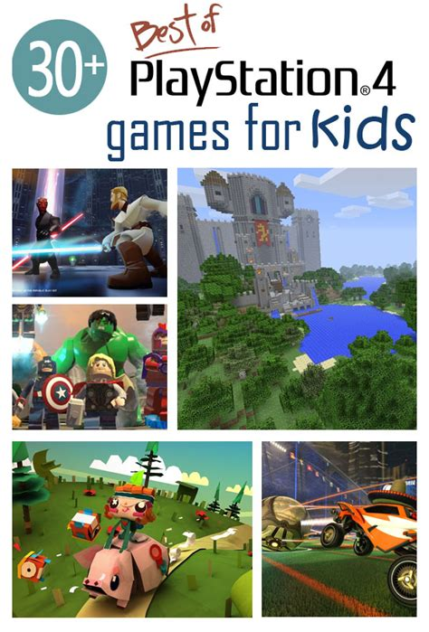 games for kids the gallery for gt playstation 4 games for kids