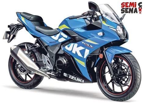 Kaos Motor Suzuki Gsx R Murah 8 motor 2 silinder murah yang ada di indonesia semisena