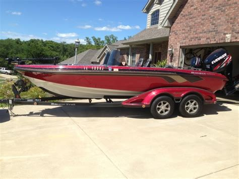 walleye central used boats for sale ranger boats for sale on walleyes inc autos weblog