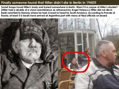 hitler biography death lesson i have learned from adolf hitler life