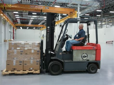 isilon and data centers and forklifts oh my geekfluent