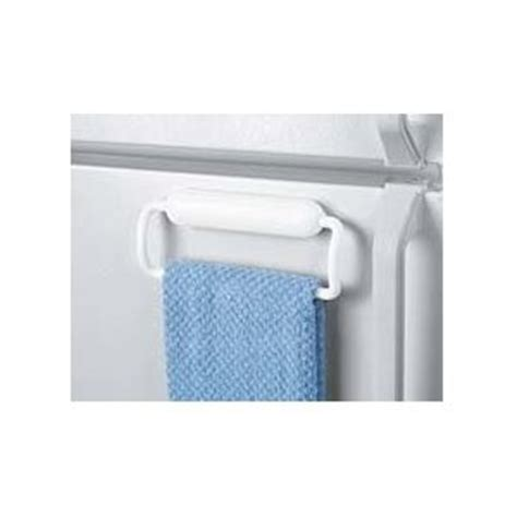Magnetic Kitchen Towel Rack by 1000 Images About Magnetic Solutions On