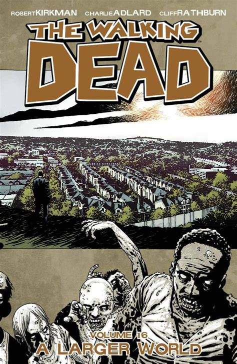 the walking dead vol 2 us comic book trades archives farm