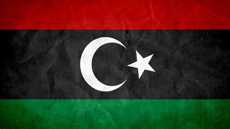 flags of the world libya new libya flag grunge by syndikata np on deviantart