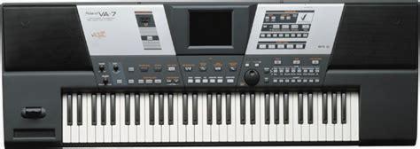 Keyboard Roland Va 7 Roland Va 7 V Arranger Keyboard