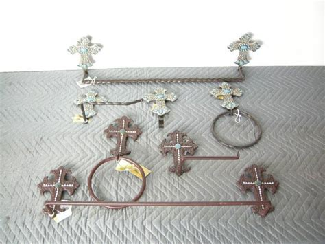 country themed bathroom accessories cross themed bathroom accessories like new country cabin