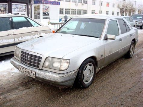 1994 mercedes benz e class photos 2200cc gasoline fr or rr manual for sale