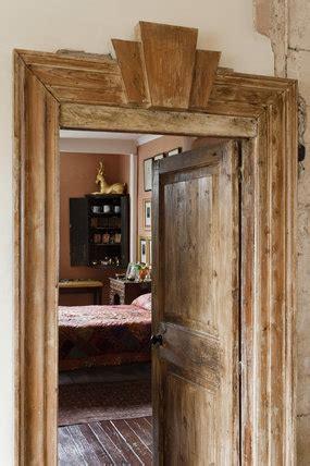 doorway   tudor bedroom  newark
