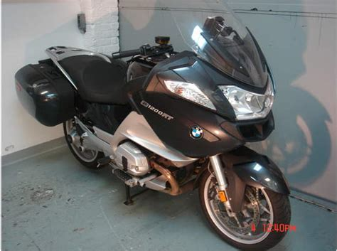 2011 speed low seat 2011 bmw r1200rt low seat suspension custom in barrington