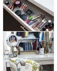 Diy Makeup Vanity Organizer 7 Diy Makeup Storage Ideas Craftriver