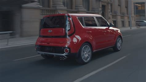 kia soul ad kia s hamsters return with a one in eighth commercial