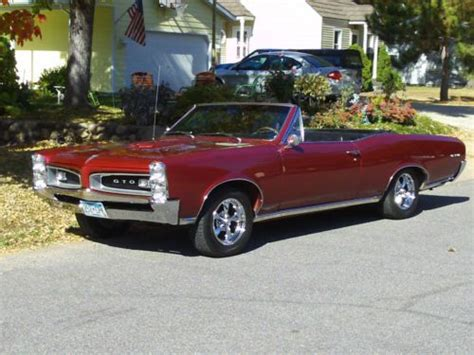auto manual repair 1966 pontiac tempest seat position control purchase used 1966 pontiac gto convertible in saint cloud minnesota united states