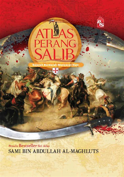 Perang Salib 2 atlas perang salib