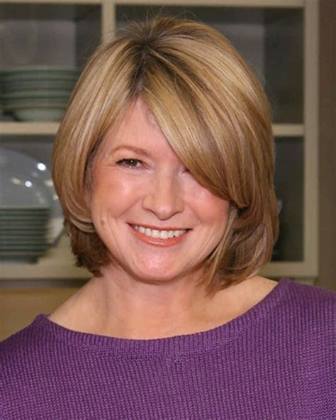 martha stewart haircut the martha stewart look book hairstyles martha stewart