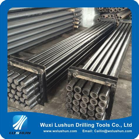 Bor Untuk Porting pengolahan tempa jenis bor batang untuk bawah tanah mesin bor konstruksi lainnya mesin id produk