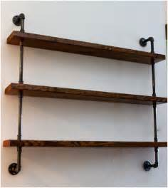 Shabby Chic Kitchen Furniture Shelf Furniture Ideas Rustic Industrial Shelf Modern