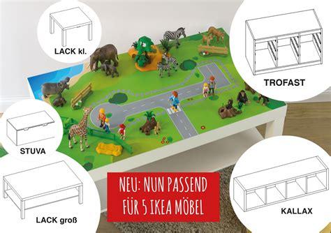 Ikea Hacks Kinderzimmer Spieltisch by Ikea Hack Stuva Trofast Lack Kallax Expedit Diy