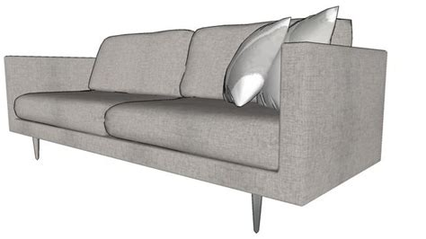 sofa 3d warehouse 140 best library sketchup images on storage