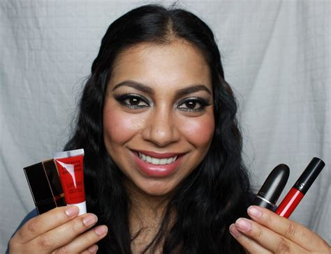 best drugstore red lipstick for indian olive skin tone youtube red lipsticks for asian indian olive tanned skin tones