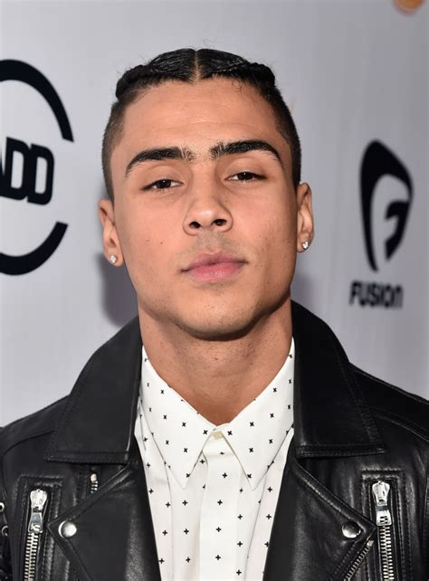 actor quincy brown quincy brown photos photos all def movie awards red