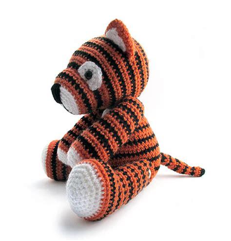 amigurumi pattern tiger crochet pattern for amigurumi tiger slugom for
